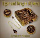 Tiger and Dragon Mystery by Magic Wagon